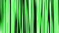 【Manga · Animation style effect】 Streamline · Swish (bottom to top) / green / 15 seconds loop 26888851