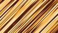 【マンガ・アニメ風効果】流線・スイッシュ(左下から右上へ)/黄/15秒ループ 26888878
