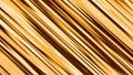 【マンガ・アニメ風効果】流線・スイッシュ(右下から左上へ)/黄/15秒ループ 26888887