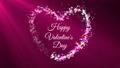 バレンタインタイトル 26891128