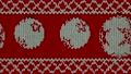 Knitted Holidays Loop 26909373