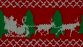 Knitted Holidays Loop 26909378