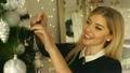 クリスマス 女性 メスの動画 27067131