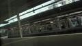中央線 電車の窓からの風景 27244926