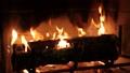 벽난로의 불길 27330947