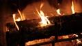 벽난로의 불길 27330948