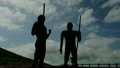 Guanche(Fuerteventura )- the shadowy statues   27615852