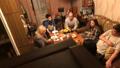 ダイニング 食卓 食事の動画 27710095