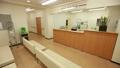 视频材料医院接待台 27775857