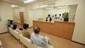 视频材料医院接待台 27775860