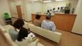 视频材料医院接待台 27775862