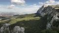 Timelapse of mountain range in Sicily 27781512