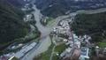 DJI MAVIC 4K 空拍 台湾 南投 望乡布农渡假部落 Taiwan Aerial Drone 27813252