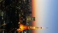 垂直材料東京時間流逝東京塔魔術小時Tasogare離開Aki複製空間 27893424
