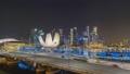 シンガポール タイムラプス 都市の動画 27972947