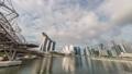 シンガポール タイムラプス 街の動画 27972965