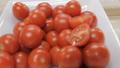 Fresh Cherry tomatoes juicy 28079811
