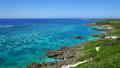 沖縄県 宮古島 イムギャーマリンガーデン展望台からの眺め 28156236
