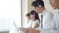 オペレーター ビジネス ビジネスマンの動画 28268474