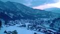 shirakawa-go, shirakawago, winter 28324152