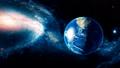 地球 スペース 空間の動画 28352995