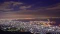 大阪、神戸の夜景 摩耶山掬星台からの眺め 28425345