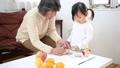 遊ぶ おばあちゃん 育児の動画 28520561