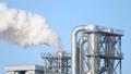 industrial pollution smoke closeup 28525008