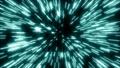 流动光空间扭曲效果蓝色 28552656