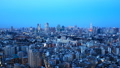 夜景 東京 都会の動画 28599051