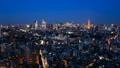 夜景 東京 都会の動画 28599054