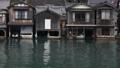 12月 伊根の舟屋-漁村の伝統的家並み- 28691220