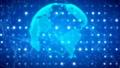 地球 ワールド 世界の動画 28760253