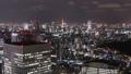 東京 タイムラプス 夜景の動画 28781515
