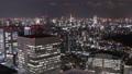 東京 タイムラプス 夜景の動画 28781516