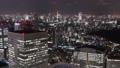 東京 タイムラプス 夜景の動画 28781517