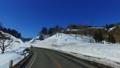 冬 雪 雪景色の動画 28815478