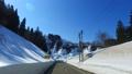 冬 雪 雪景色の動画 28815479