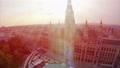 Vienna's beautiful Rathaus City Council building 28831832