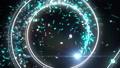背景 パーティクル 粒子の動画 28967126