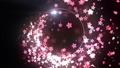 背景 パーティクル 粒子の動画 28967246