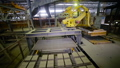 Robot working at modern plant. 29093889