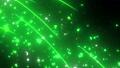 빛의 곡선과 하트 꽃잎 29174581