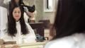 女性 ヘアサロン 美容院の動画 29219412