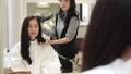 女性 ヘアサロン 美容院の動画 29219418