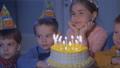 お誕生日 バースデー 誕生日の動画 29223302