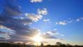 permingM161124 青空と雲のタイムラプス 29233760