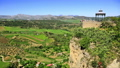 View of the countryside from Ronda Spain 29253508