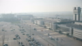 A timelapse of a typical Russian airport 29331752