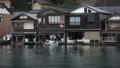 12月 伊根の舟屋-漁村の伝統的家並み- 29372781